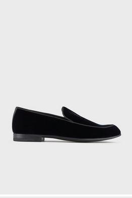 Giorgio Armani Loafers Kate&You-ID10328