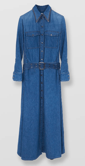 Chloé Long dresses Kate&You-ID10250