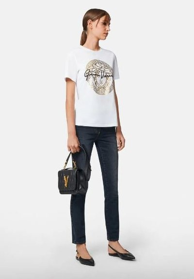 Versace - T-shirts - for WOMEN online on Kate&You - A87456-A228806_A3272 K&Y11831