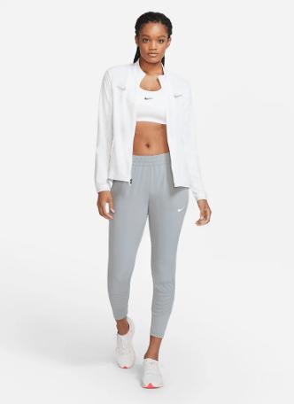 Спортивные куртки - Nike для ЖЕНЩИН онлайн на Kate&You - CU3042-100 - K&Y10127