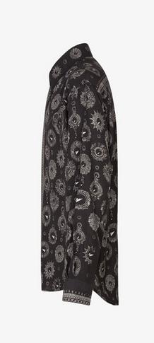 Givenchy - Shirts - for MEN online on Kate&You - BM60MB13BL-002 K&Y9818