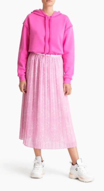 Chloé - Sweats & sweats à capuche pour FEMME online sur Kate&You - CHS20SJH120806O6 K&Y7729