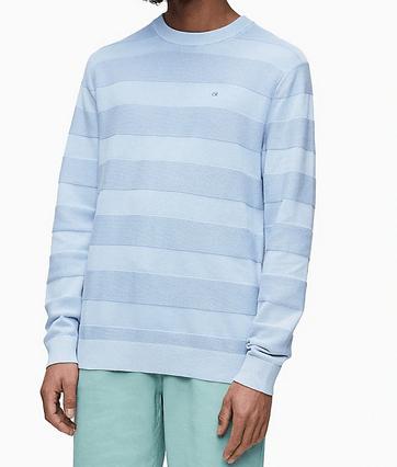 Calvin Klein - Pulls pour HOMME online sur Kate&You - K10K105251 K&Y8442