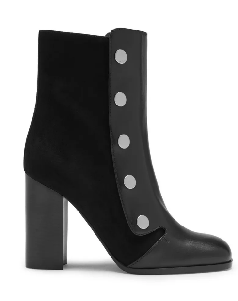 Mulberry Boots Kate&You-ID6804