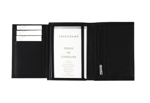 Longchamp - Portefeuilles et Porte-documents pour HOMME online sur Kate&You - L3528021047 K&Y5707
