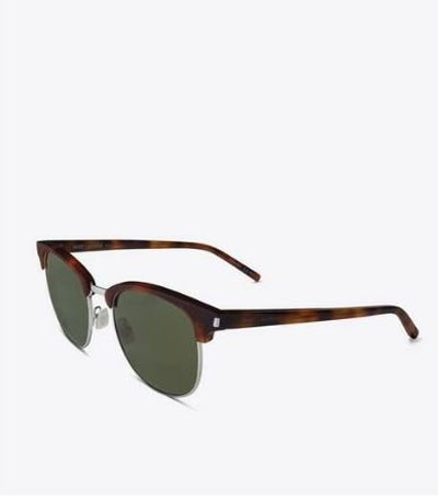Yves Saint Laurent - Sunglasses - CLASSIC SL 108 for MEN online on Kate&You - 427768Y99092301 K&Y11712
