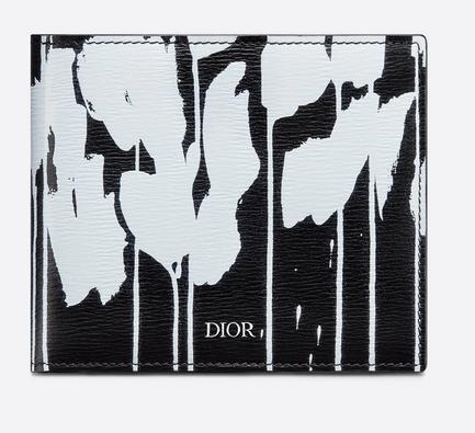 Dior - Portafogli & Porta carte per UOMO online su Kate&You - 2PLBH027YPZ_H19E K&Y2877
