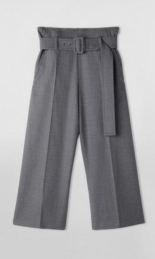Marni Slim-Fit Trousers Kate&You-ID9947
