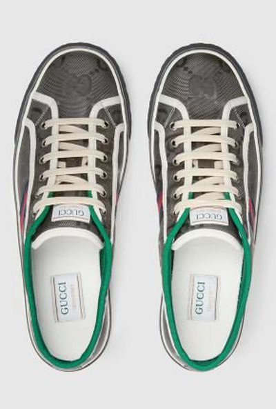 Dior - Trainers - Tennis 1977 for MEN online on Kate&You - 628709 H9H70 1161 K&Y11451