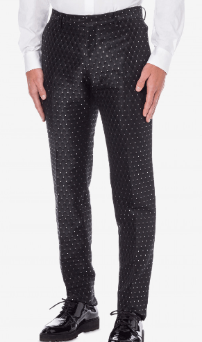 Moschino - Pantalons Droits pour HOMME online sur Kate&You - 202ZPA030170461555 K&Y9394