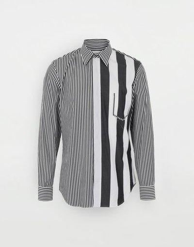 Maison Margiela Shirts Kate&You-ID2276