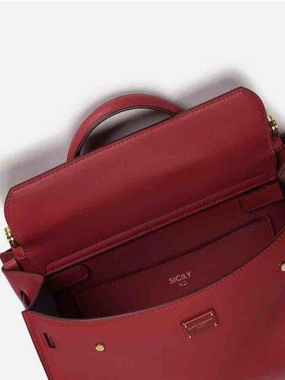 Dolce & Gabbana - Borse tote per DONNA Small Sicily 62 online su Kate&You - K&Y2574
