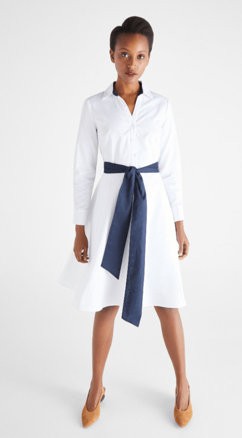 Платья средней длины - Cortefiel для ЖЕНЩИН онлайн на Kate&You - 1877054 - K&Y7166