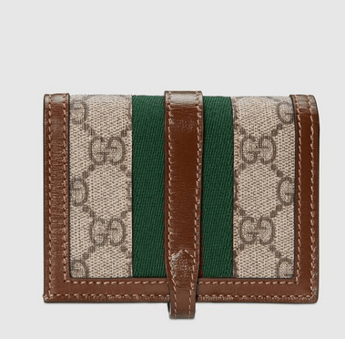 Gucci - Wallets & Purses - for WOMEN online on Kate&You - ‎645536 HUHHG 8565 K&Y10068