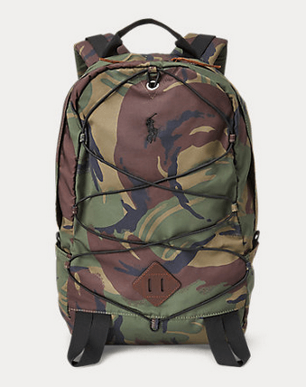 Ralph Lauren Backpacks & fanny packs Kate&You-ID7841