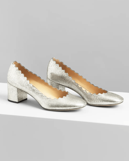 Chloé - Pumps - for WOMEN online on Kate&You - CHC17S23046045 K&Y10103