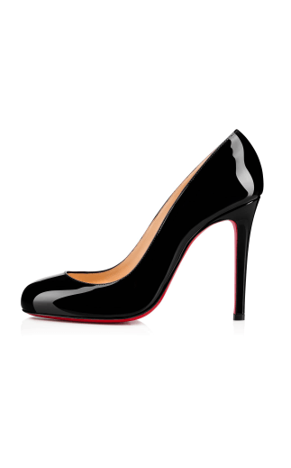 Christian Louboutin - Pumps per DONNA Fifille online su Kate&You - 1180631BK01 K&Y8674