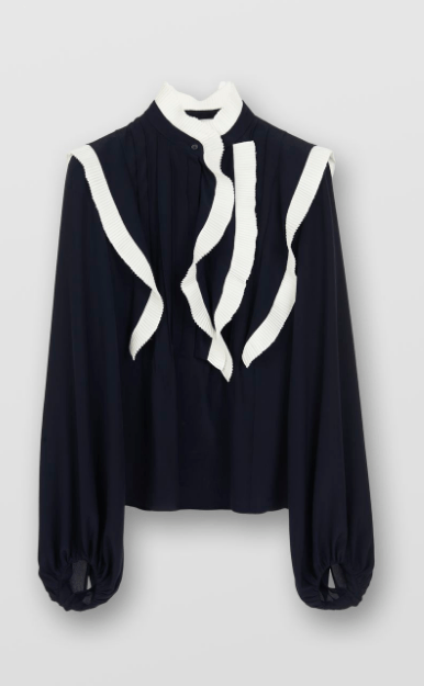 Chloé Blouses Kate&You-ID6552