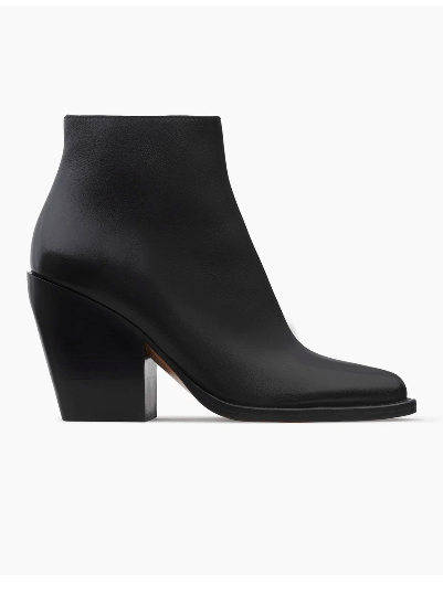 Chloé Boots Kate&You-ID10581