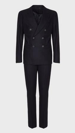 Giorgio Armani Suit Jackets Kate&You-ID9803