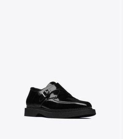 Yves Saint Laurent - Lace-Up Shoes - for MEN online on Kate&You - 6688941TV001000 K&Y11505