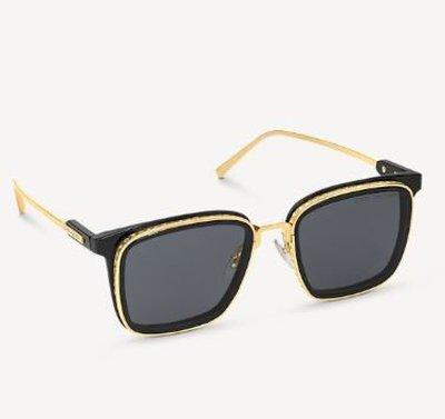 Louis Vuitton Солнцезащитные очки PLAY Kate&You-ID10971