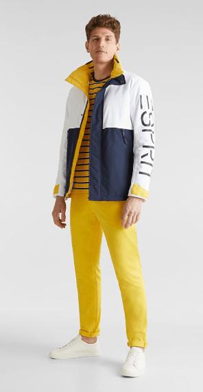 Куртки бомбер - Esprit для МУЖЧИН онлайн на Kate&You - 020EE2G305 - K&Y7193