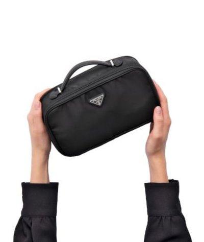 Prada - Luggage - for WOMEN online on Kate&You - 1NJ006_7N8_F0OK0 K&Y12301