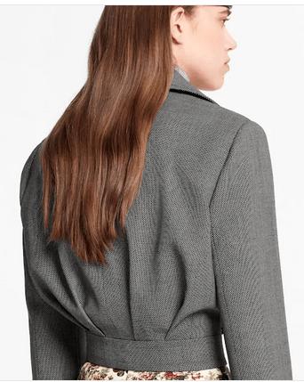 Louis Vuitton - Bomber per DONNA online su Kate&You - 1A5QO0 K&Y6009