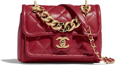 Chanel Borse a tracolla Kate&You-ID2338