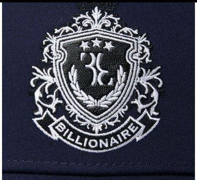 Billionaire - Chapeaux pour HOMME online sur Kate&You - W19A-MAC0420-BTE004N_35 K&Y3736