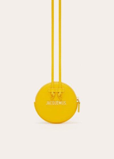 Миниатюрные сумки - Jacquemus для ЖЕНЩИН онлайн на Kate&You - 191AC06-191 52250 - K&Y4524