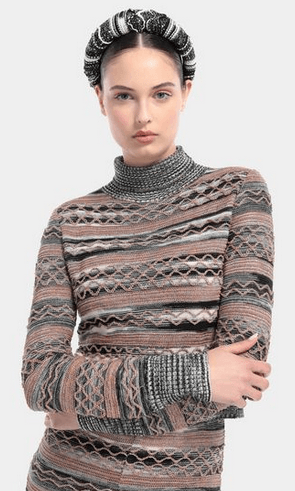 Missoni - Sweaters - for WOMEN online on Kate&You - MDN00362BK00MKSM31A K&Y9355