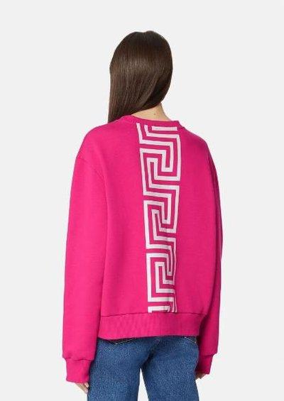 Versace - Sweatshirts & Hoodies - for WOMEN online on Kate&You - 1001573-1A01174_2P360 K&Y11826