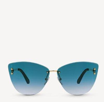 Louis Vuitton - Sunglasses - for WOMEN online on Kate&You - Z1395U K&Y11032