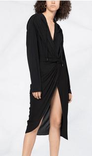 Fenty Beauty - Midi dress - for WOMEN online on Kate&You - K&Y8464