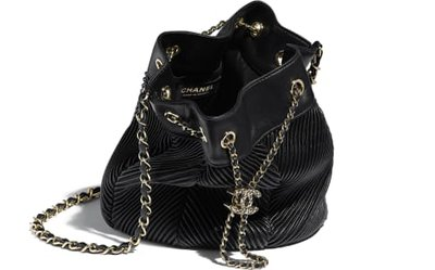 Chanel - Borse a spalla per DONNA online su Kate&You - AS0704 B01101 94305 K&Y1872