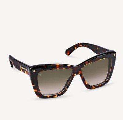 Louis Vuitton Sunglasses MANHATTAN Kate&You-ID11035