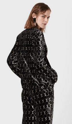 Giorgio Armani - Vestes Ajustées pour FEMME online sur Kate&You - 6HAG50AJDSZ1PZB0 K&Y9362