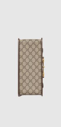 Gucci - Sac à main pour FEMME Sac à main détail Gucci Horsebit 1955 petite taill online sur Kate&You - 627323 92TCG 8563 K&Y8375