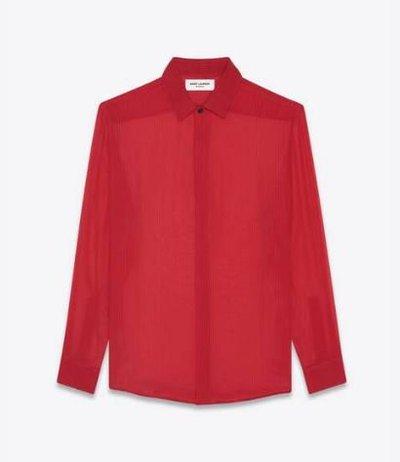 Yves Saint Laurent Shirts Kate&You-ID11653