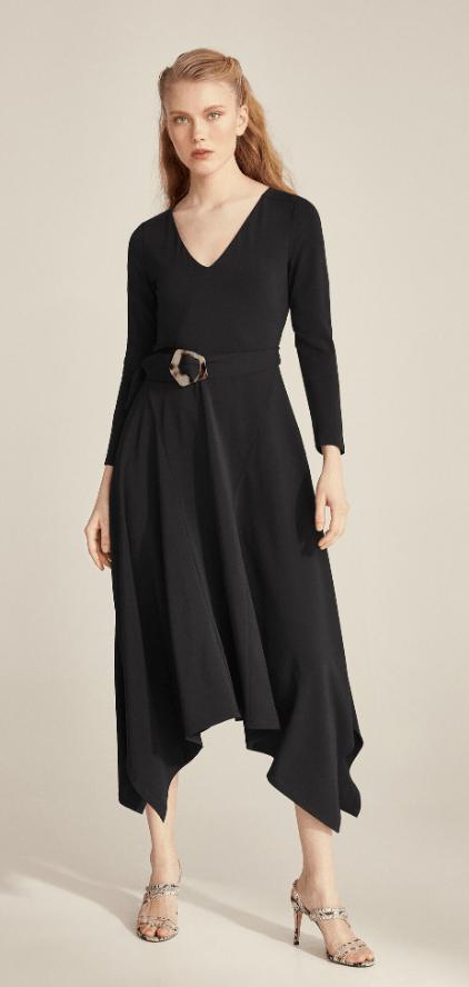 Cortefiel - Vestiti lunghi per DONNA online su Kate&You - 6197221 K&Y7262