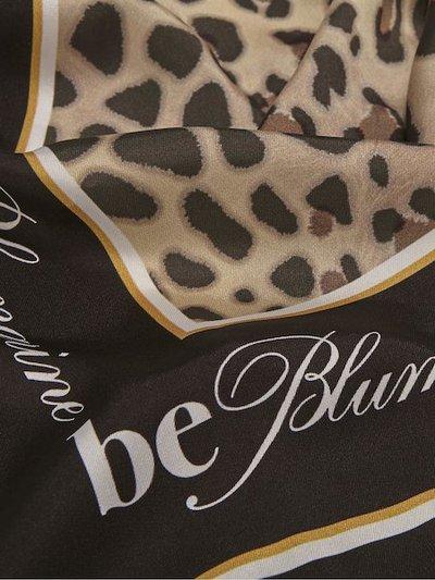 be blumarine - Foulards & Écharpes pour FEMME online sur Kate&You - K&Y4182