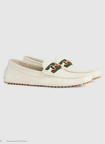 Gucci - Mocassini per UOMO online su Kate&You - 624698 1XH10 9081 K&Y8781