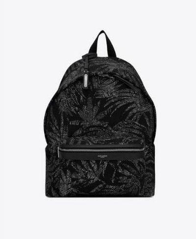 Yves Saint Laurent Рюкзаки и поясные сумки Kate&You-ID12274