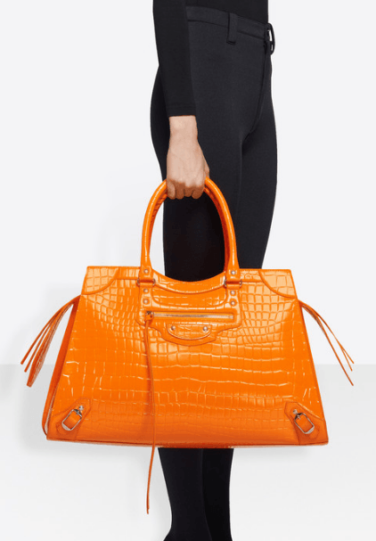 Balenciaga - Tote Bags - for WOMEN online on Kate&You - 63853115V1Y7507 K&Y10296