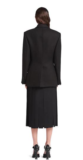 Prada - Manteaux Croisés & Duffle-Coat pour FEMME online sur Kate&You - P583I_W3Q_F0002_S_202 K&Y9898