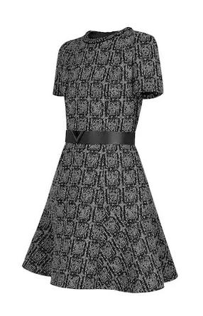 Louis Vuitton - Short dresses - for WOMEN online on Kate&You - 1A8MVH K&Y10037
