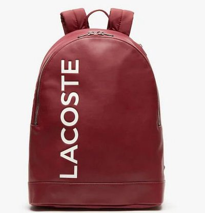 Lacoste - Backpacks & fanny packs - for MEN online on Kate&You - NH2930IA K&Y3063