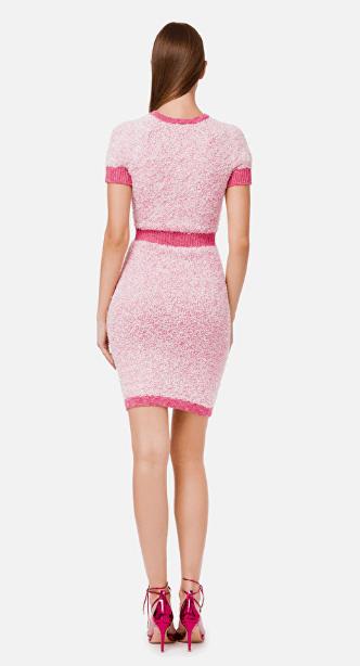 Короткие платья - Elisabetta Franchi для ЖЕНЩИН онлайн на Kate&You - AM04M02E2 - K&Y7094